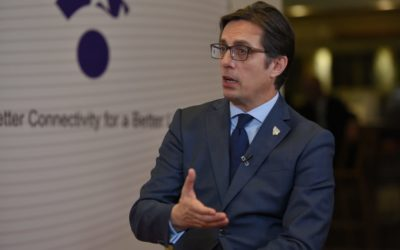 Interview of President Pendarovski with N1 TV