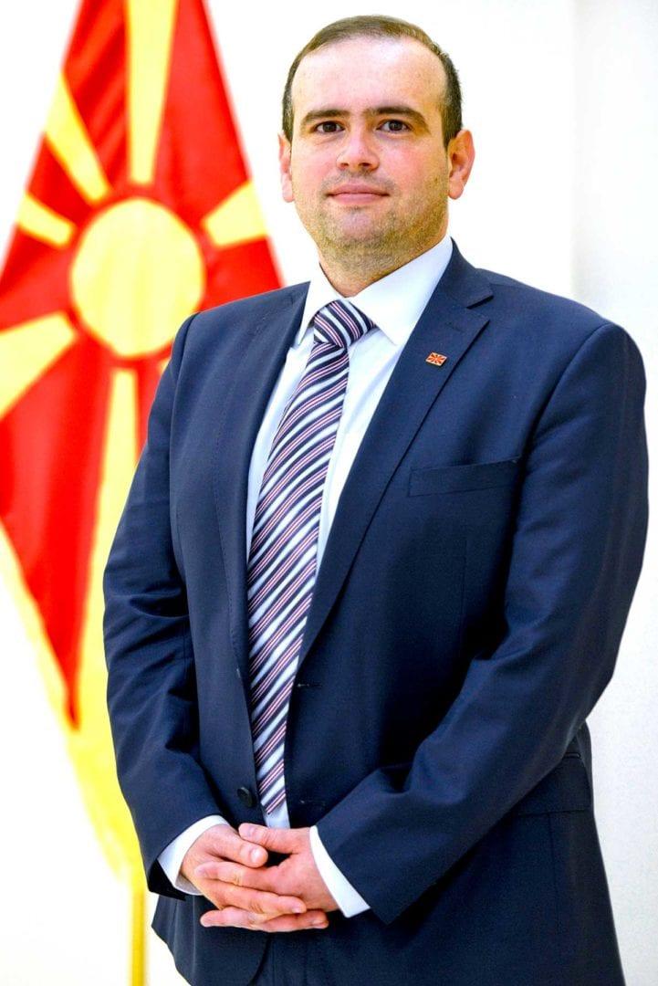Д-р Александар Спасов