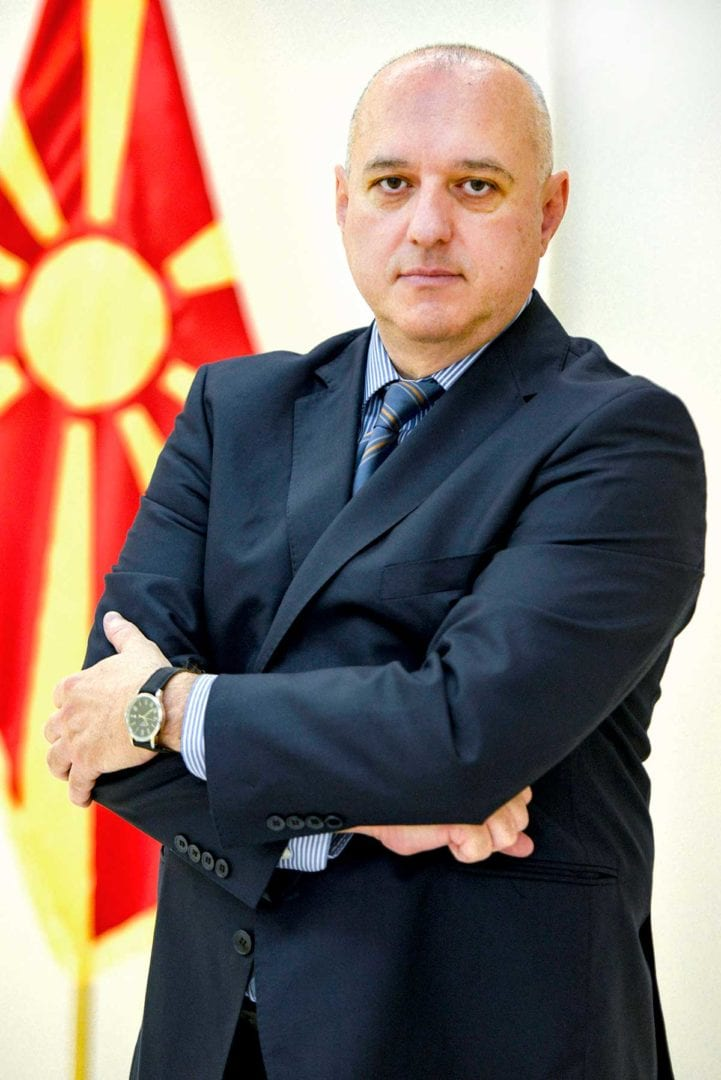 Блерим Кољали