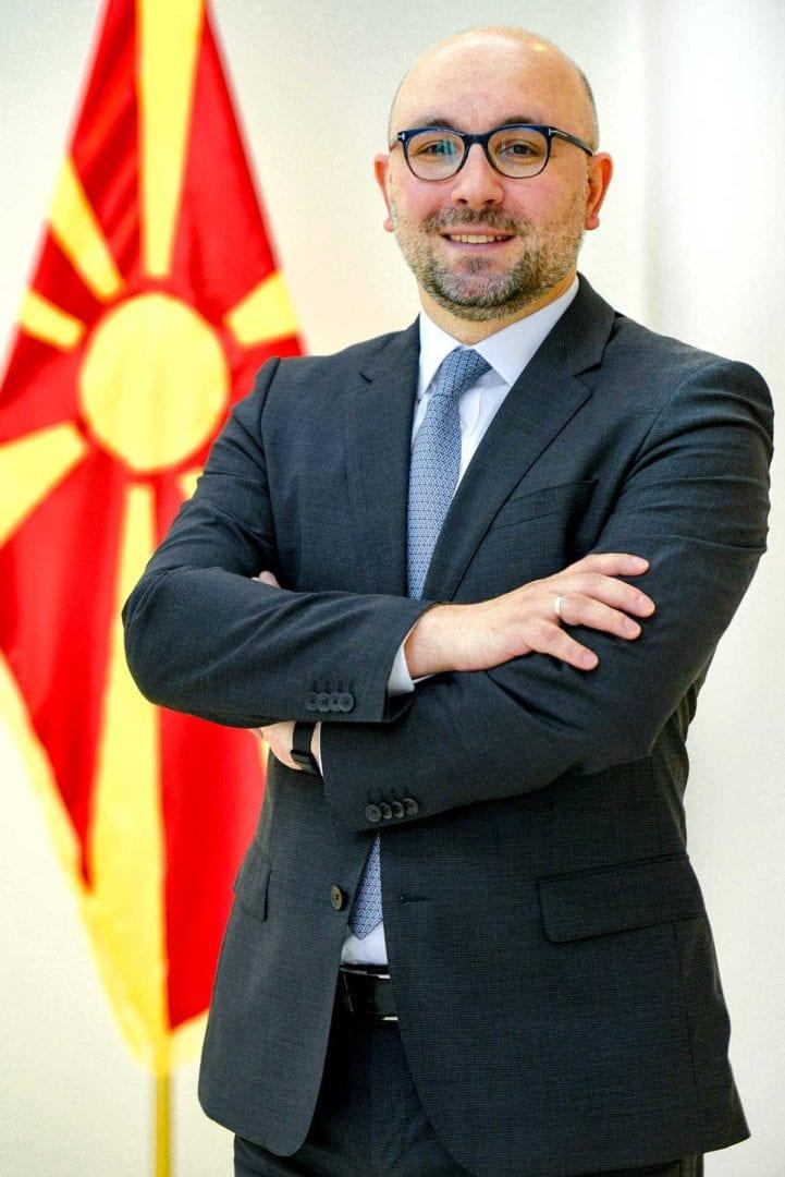 Goce Karajanov