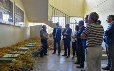 Претседателот Пендаровски во посета на општина Кочани
