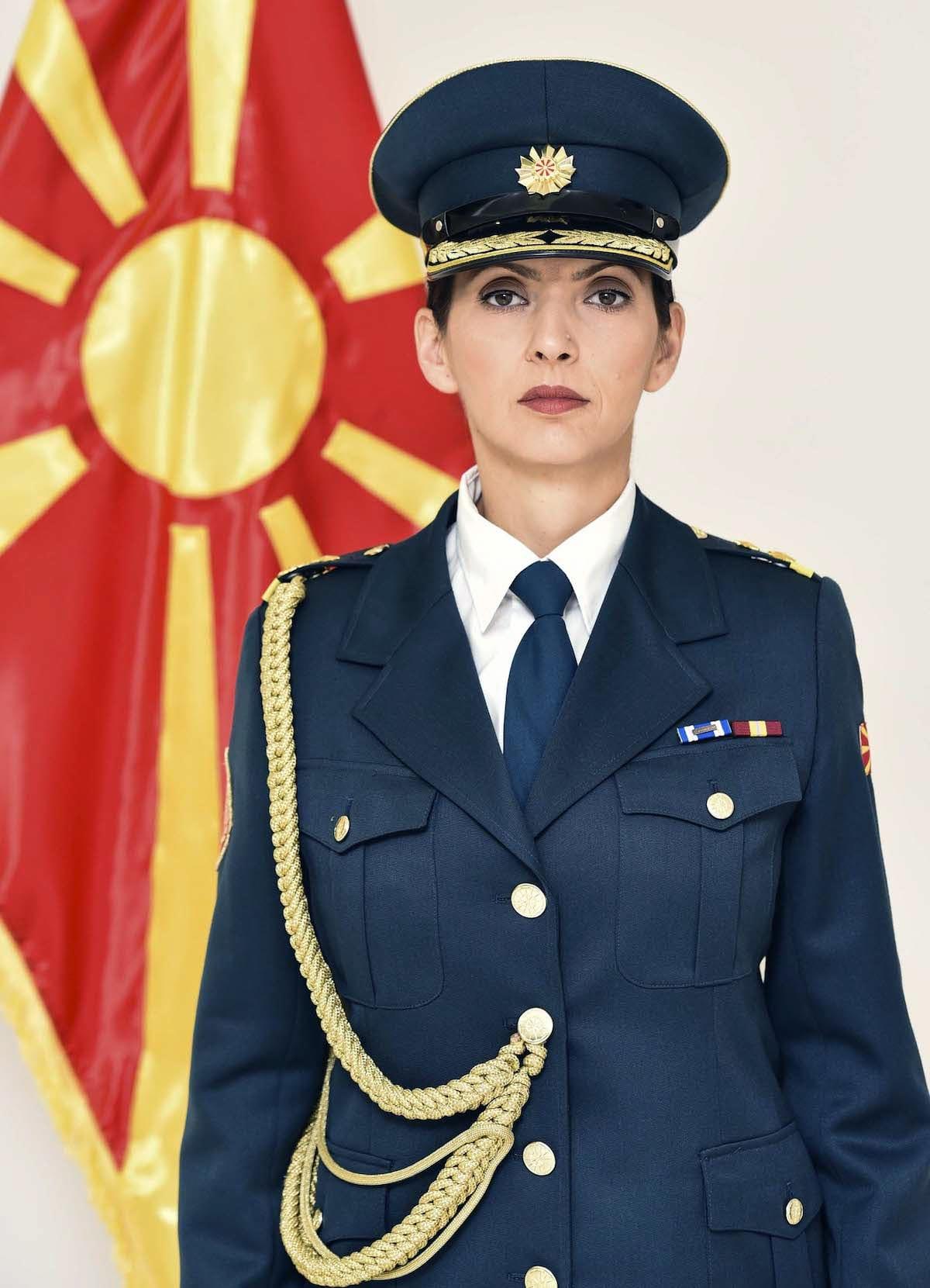 Билјана Блажевска
