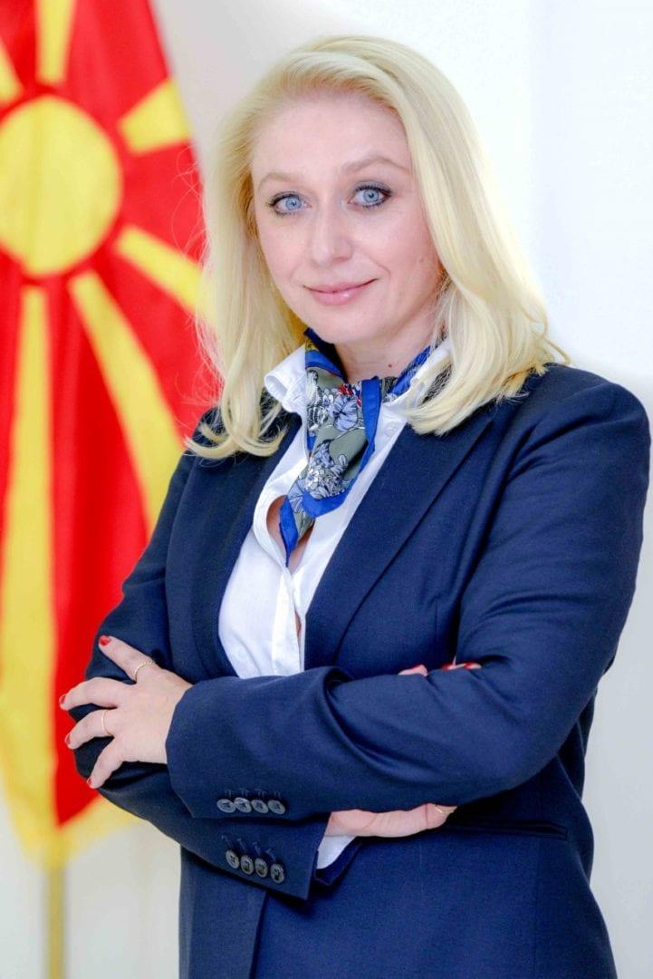 Biljana Micevska Josifovska