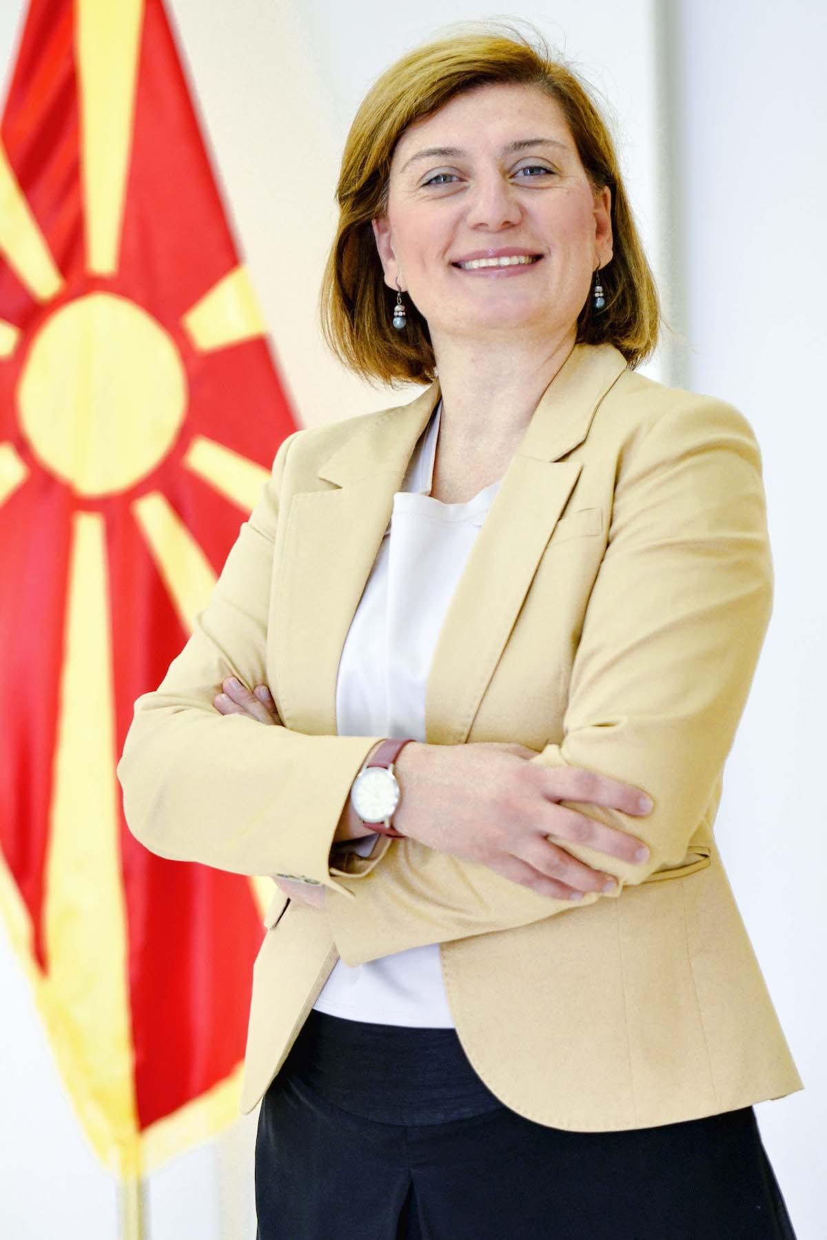 Билјана Радева