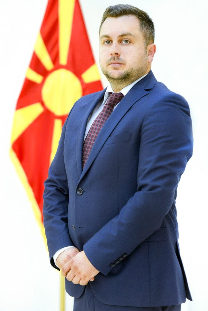 Toshe Zafirov