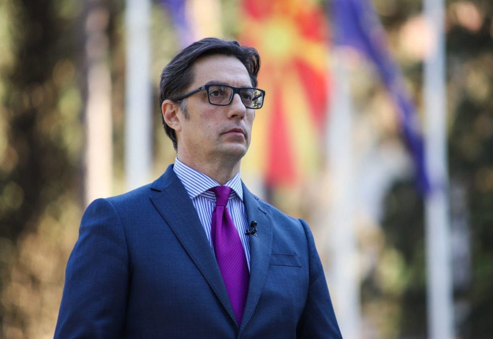 President Stevo Pendarovski welcomes the agreement reached on the early parliamentary election date