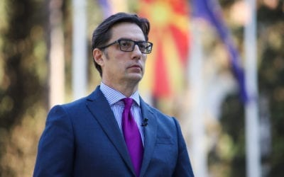 Message from President Stevo Pendarovski on the occasion of May 1 – International Labor Day