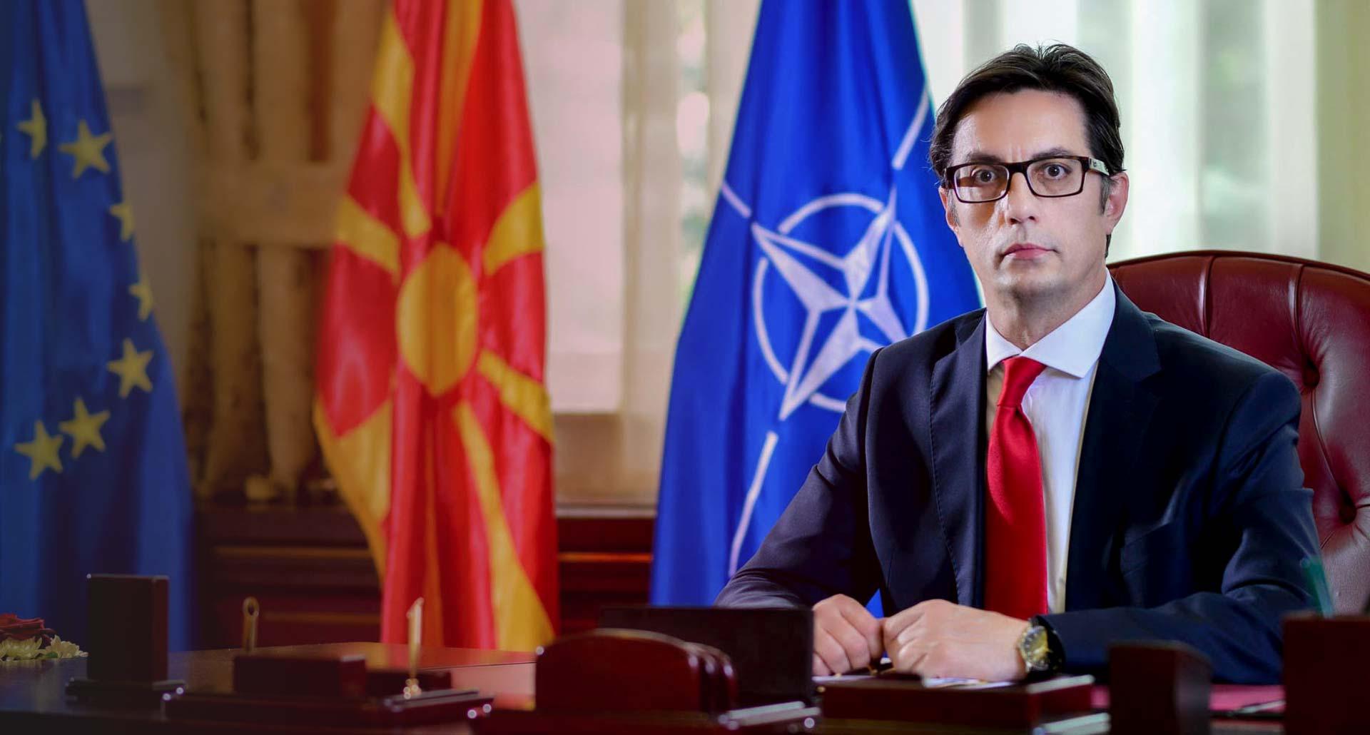 ПРСМ Пендаровски