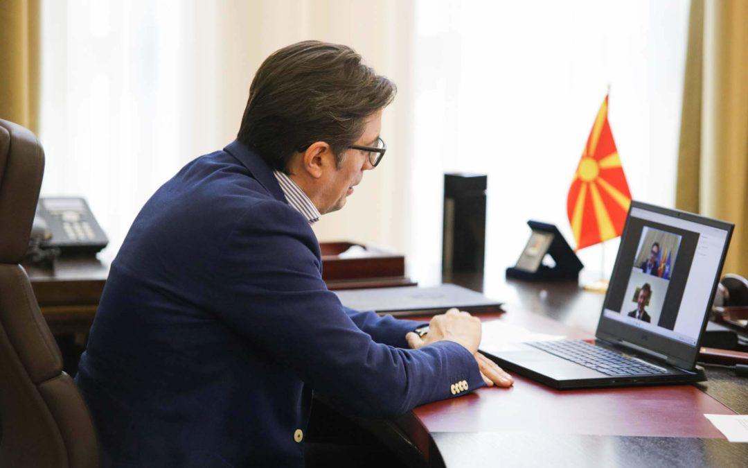 Разговор со Мирослав Лајчак, специјален претставник на ЕУ за дијалогот Белград-Приштина