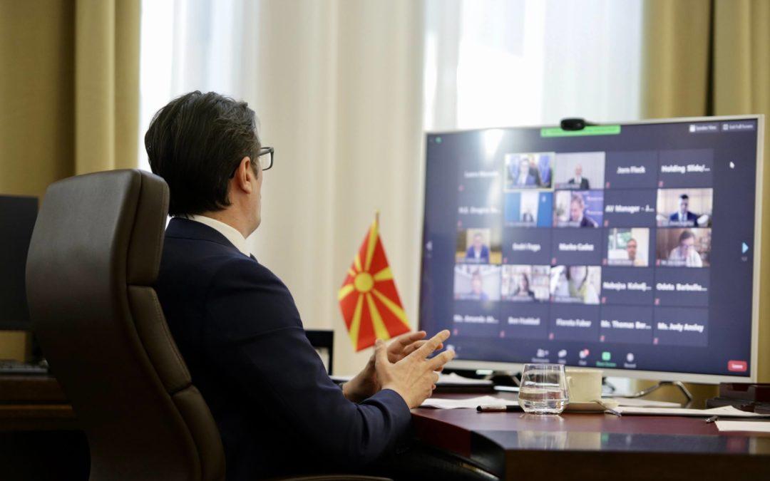 Економска интеграција во поддршка на европската перспектива на Балканот