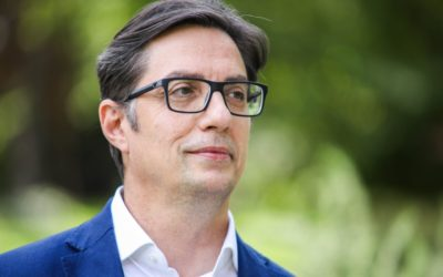 Message by President Pendarovski on the occasion of Yom Kippur