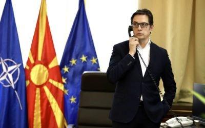 Сочувство од словенечкиот и од српскиот претседател по трагедијата во Тетово