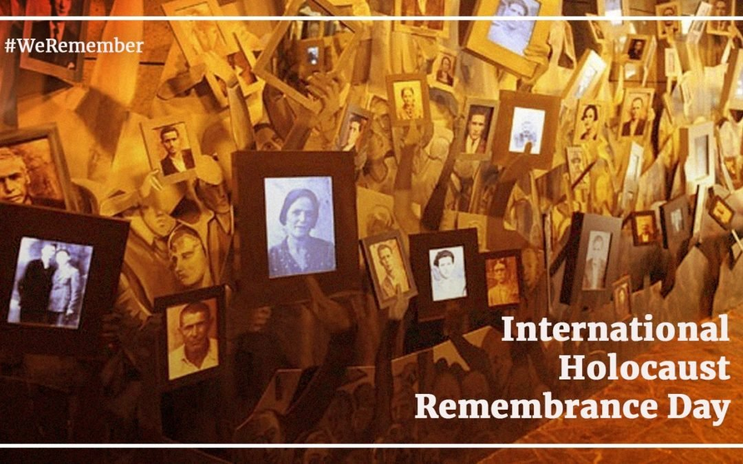 Message from President Pendarovski on the occasion of the International Holocaust Remembrance Day