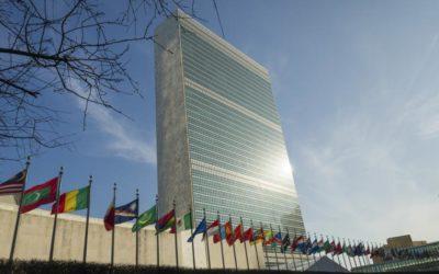 Учество на претседателот Пендаровски на 76. сесија на Генералното собрание на Обединетите нации во Њујорк